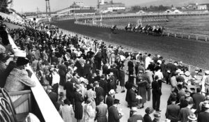 Playfair 1940 Turf Season