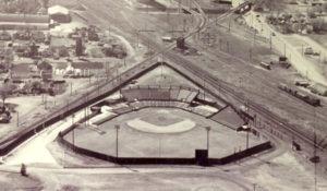 Ferris Field 1937