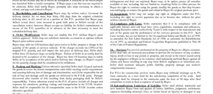 thumbnail of P.O. Terms and Conditions-Playfair Commerce Park (R-0115)